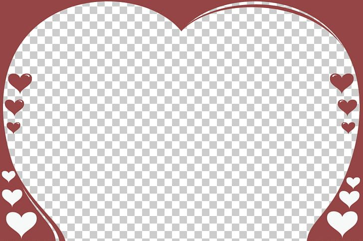 Valentine's Day Heart PNG, Clipart, Border, Circle, Clip Art, Free Content, Gift Free PNG Download