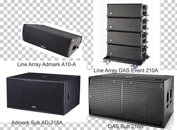 D.A.S Audio Event 208A Line Array Loudspeaker Public Address Systems PNG, Clipart, Amplificador, Audio, Audio Equipment, Audio Power Amplifier, Classd Amplifier Free PNG Download