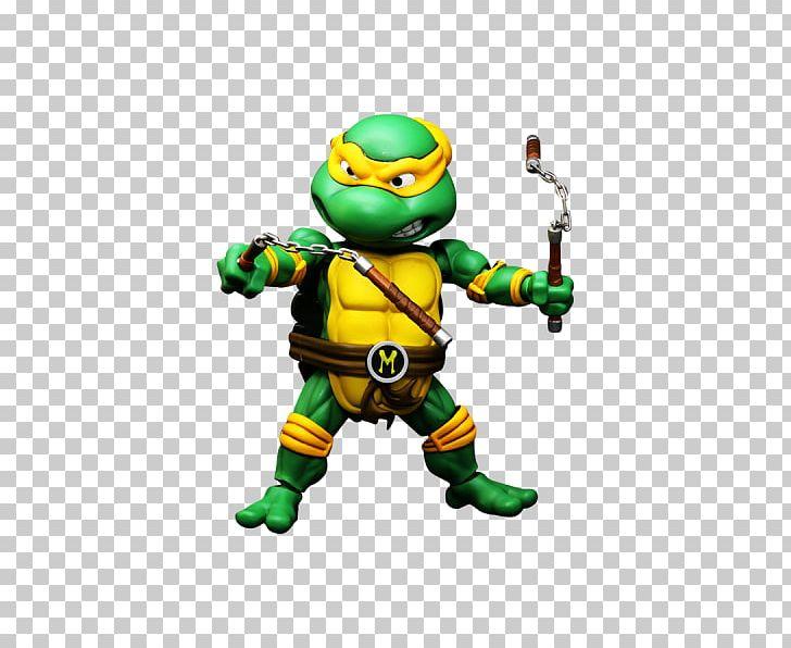 Michaelangelo Teenage Mutant Ninja Turtles Action & Toy Figures Mutants In Fiction PNG, Clipart, Action, Action Figure, Action Toy Figures, Amp, Fiction Free PNG Download