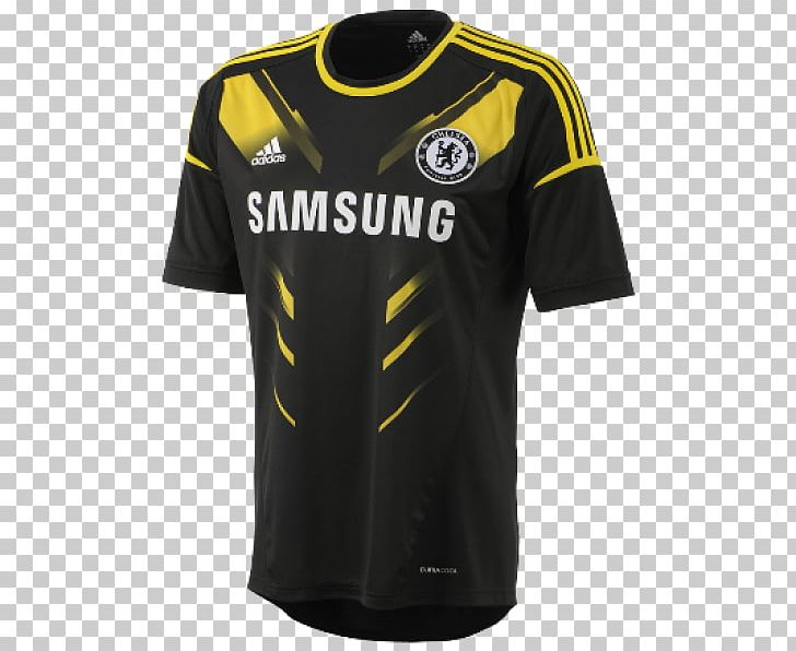 on sale a72cf 0de3b Chelsea F.C. Jersey T-shirt Adidas Kit PNG, Clipart, Active ...