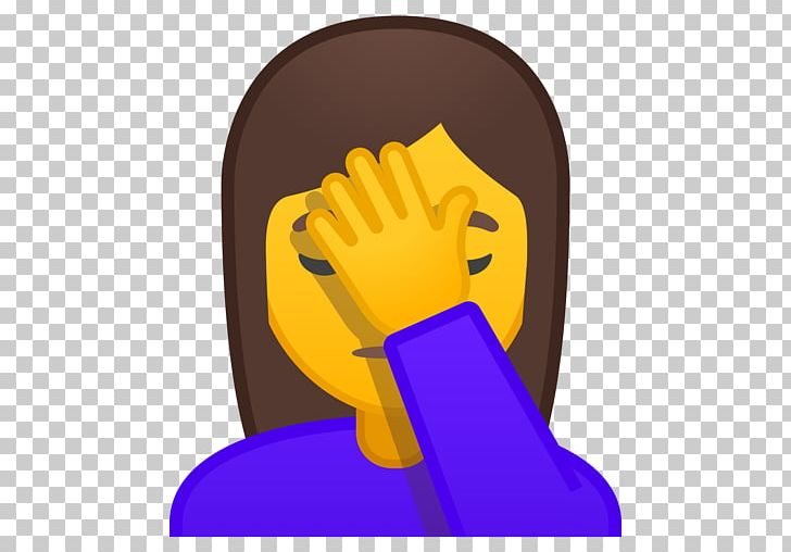 Emojipedia Facepalm Emoticon Gesture PNG, Clipart, Email