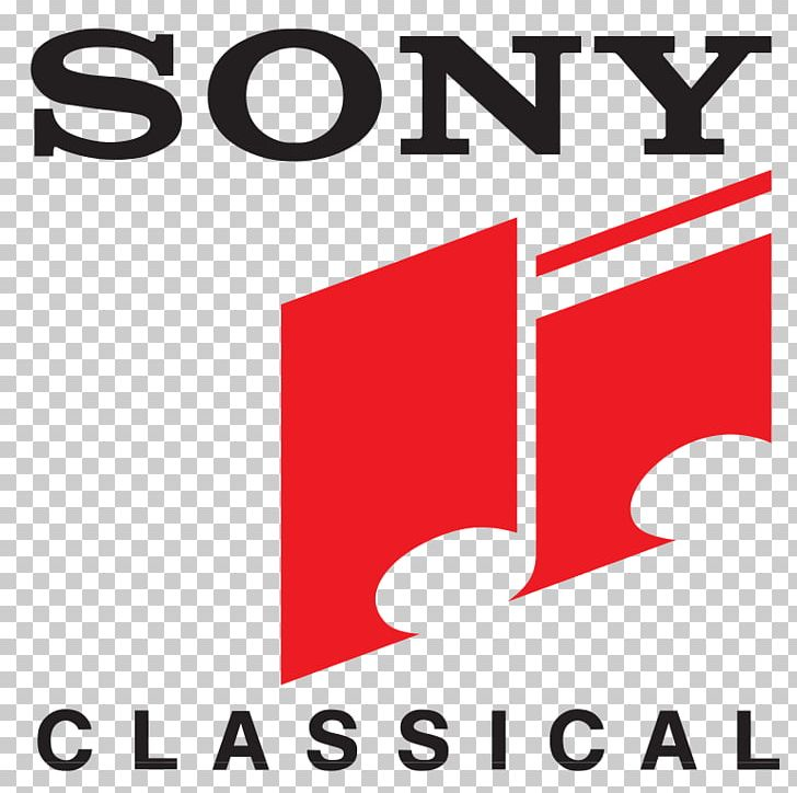 Logo Sony Classical Records Classical Music Business PNG