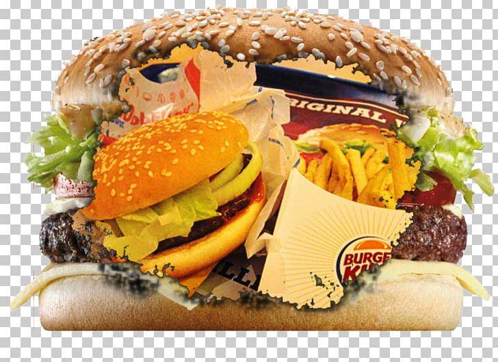 Cheeseburger Whopper McDonald's Big Mac Fast Food Hamburger PNG, Clipart,  Free PNG Download