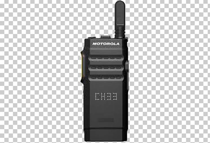 Walkie-talkie Two-way Radio Motorola Solutions Mobile Phones PNG, Clipart, Aerials, Communication Device, Electronic Device, Electronics, Electronics Accessory Free PNG Download