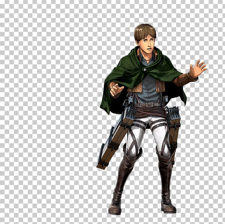 A.O.T.: Wings Of Freedom Attack On Titan 2 Video Game Hange Zoe PNG, Clipart, Action Figure, Aot Wings Of Freedom, Attack On Titan, Attack On Titan 2, Character Free PNG Download