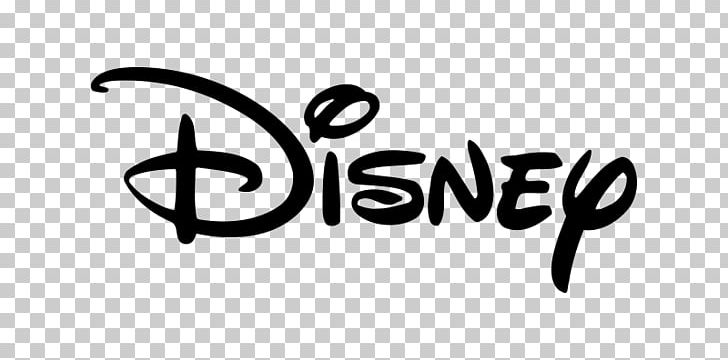Walt Disney Logo PNG, Clipart, Access, Area, Black And White, Brand, Calligraphy Free PNG Download