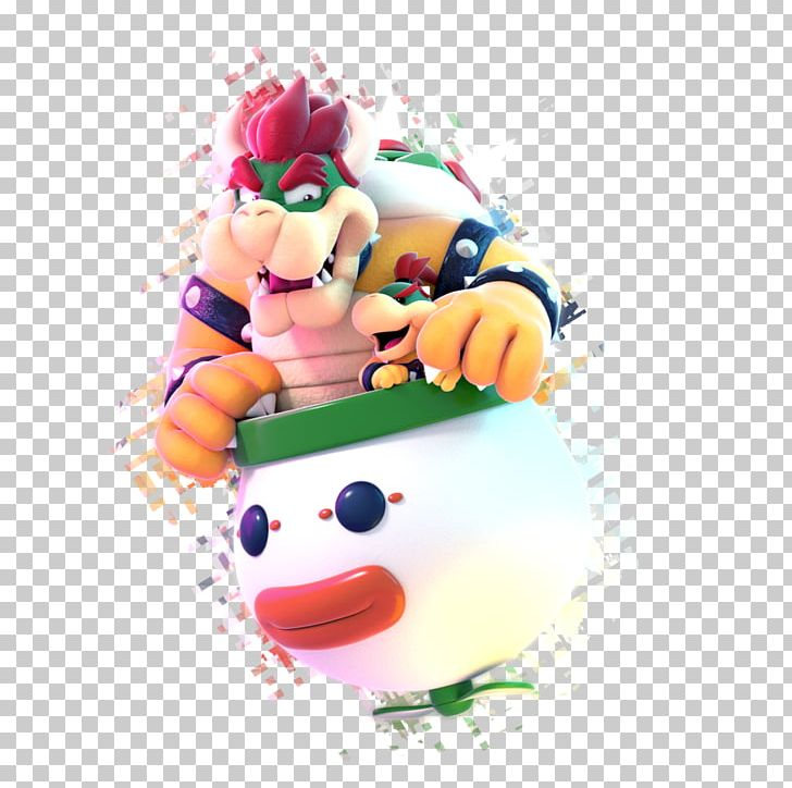 Bowser Mario Koopa Troopa Koopalings Art Png Clipart Free