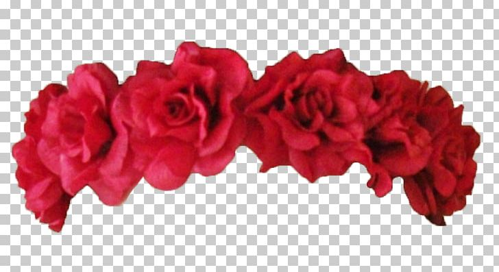 Garden Roses Red Wreath Flower Crown PNG, Clipart, Artificial Flower, Crown, Cut Flowers, Floral Design, Flower Free PNG Download