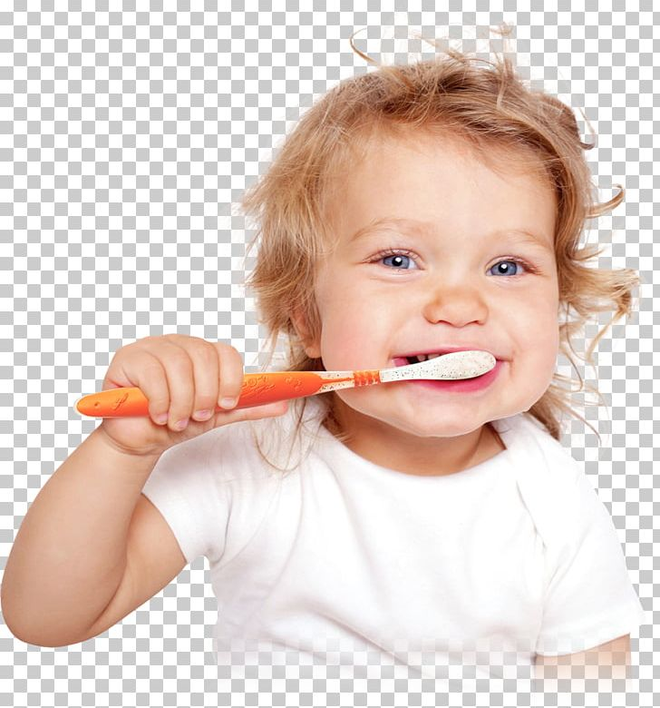 Tooth Brushing Child Teeth Cleaning Human Tooth Infant PNG ...