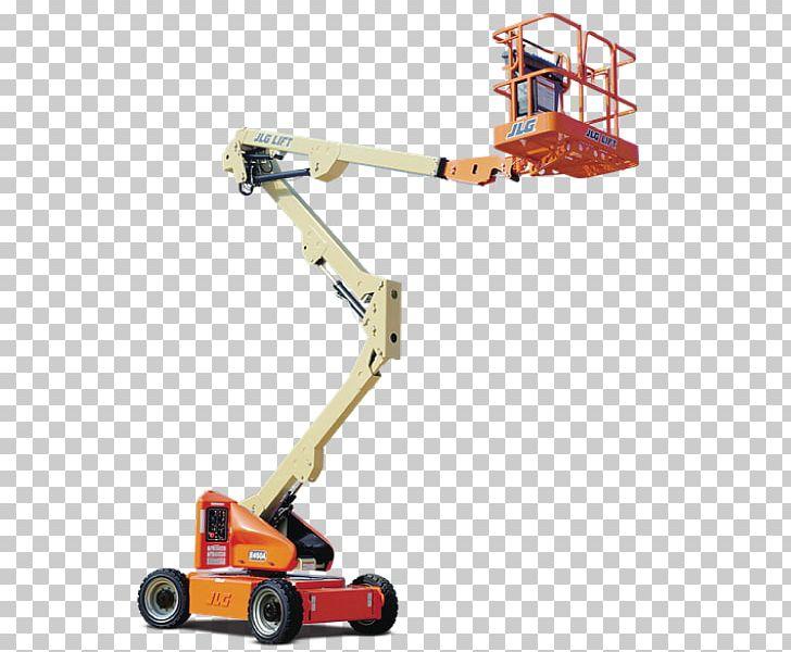 Aerial Work Platform Southern Equipment Rental Genie Elevator