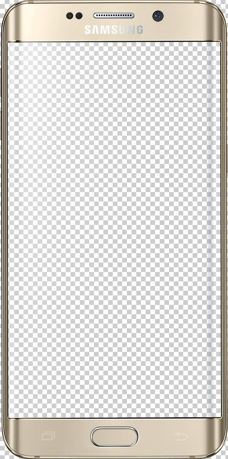 Samsung Galaxy S7 Telephone PNG, Clipart, Border, Border Frame, Certificate Border, Frame, Gold Border Free PNG Download