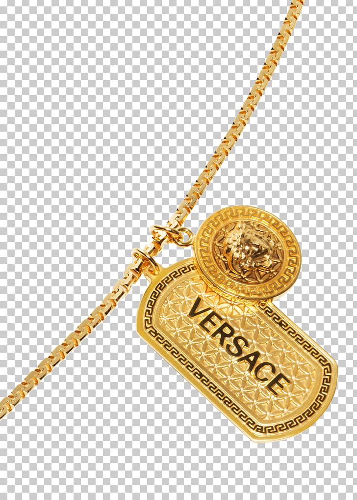 Versace Men Necklace Chain Jewellery PNG, Clipart, Chain, Charms Pendants, Costume Jewelry, Fashion, Fashion Accessory Free PNG Download