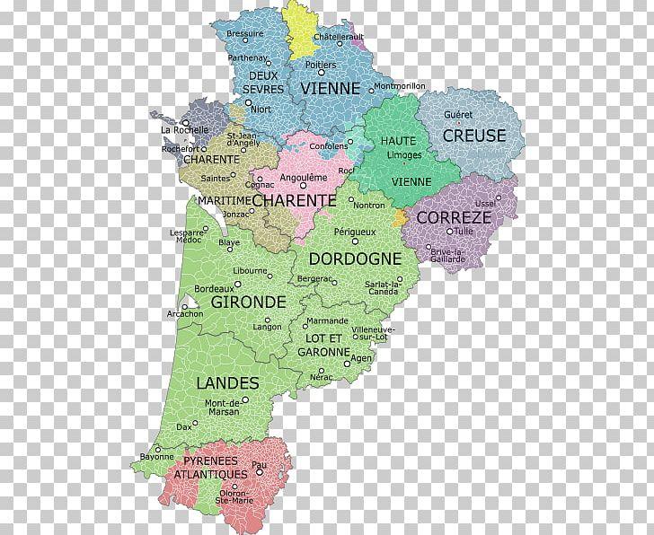 Dordogne Mapa Polityczna Picardy Location Png Clipart Aquitaine