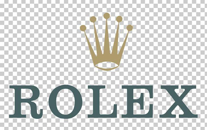 Rolex Logo Watch Brand PNG, Clipart