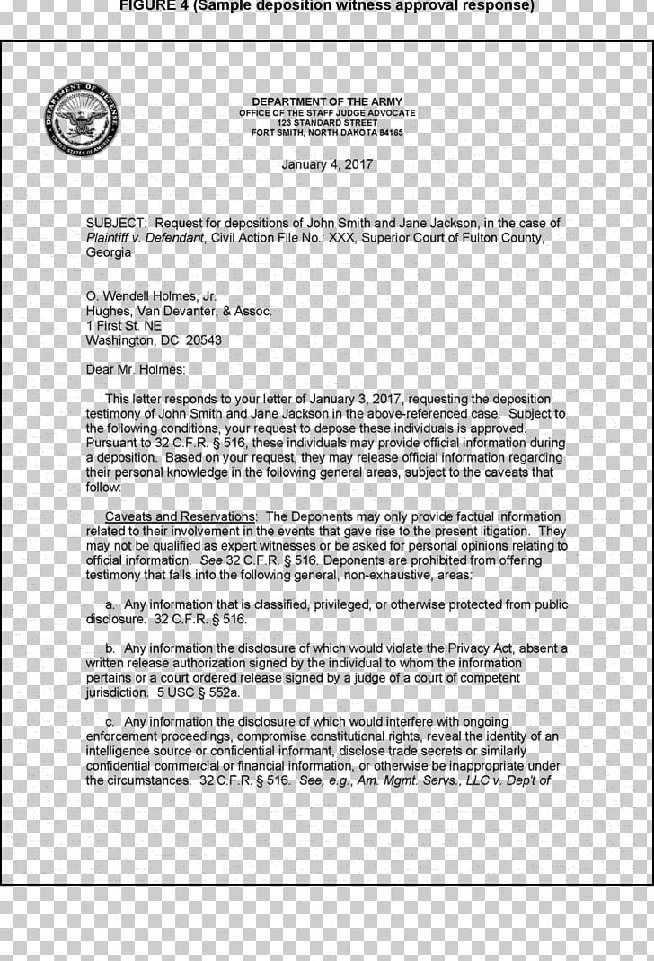 Recommendation Letter Business Letter Military Cover Letter