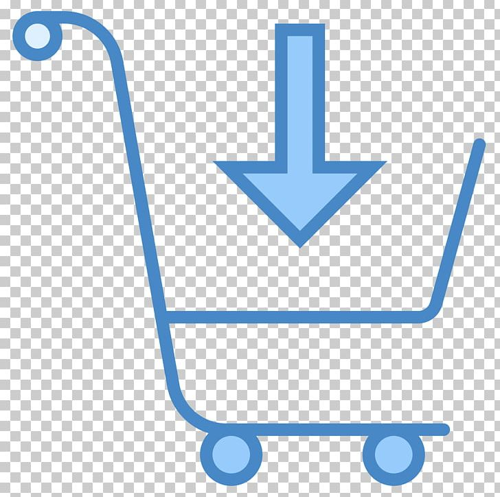 Shopping Cart Software Computer Icons Online Shopping PNG, Clipart, Angle, Area, Bag, Blue, Buy Icon Free PNG Download