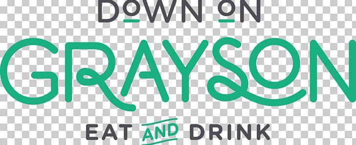 Down On Grayson Naver Blog Logo Brand East Grayson Street