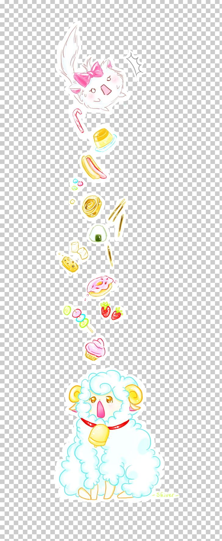 Line PNG, Clipart, Line, Om Nom, Petal, Pink, Yellow Free PNG Download
