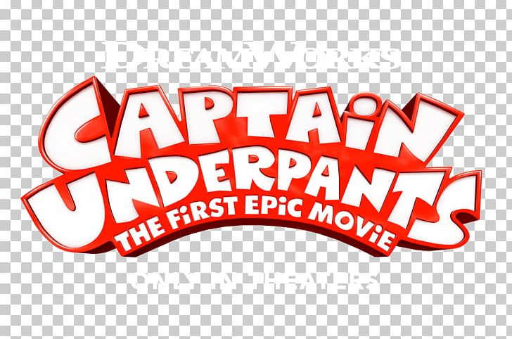 Logo Captain Underpants Brand Blu-ray Disc Font PNG, Clipart, Area, Bluray Disc, Brand, Captain Underpants, Logo Free PNG Download
