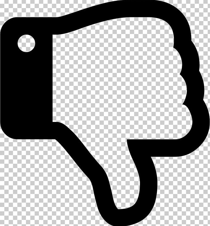 Thumb Signal Computer Icons Symbol PNG, Clipart, Area, Black And White, Button, Clip Art, Computer Icons Free PNG Download