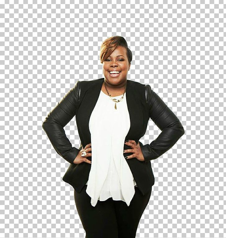 Amber Riley Mercedes Jones Glee Dancing With The Stars PNG, Clipart, Actor, Amber Riley, Blazer, Business, Businessperson Free PNG Download
