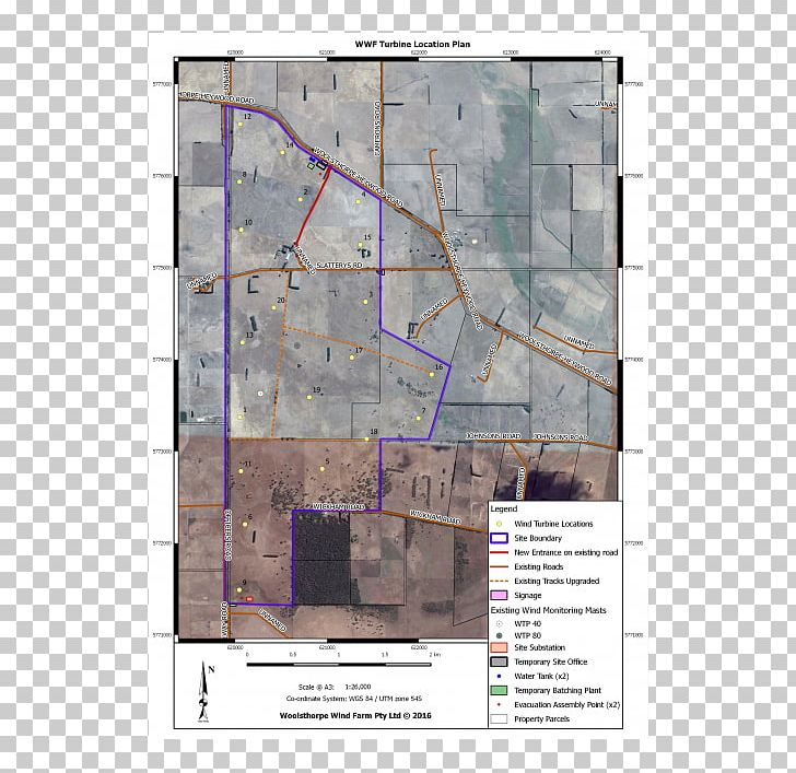 Wind Farm Plan Woolsthorpe PNG, Clipart, Architectural