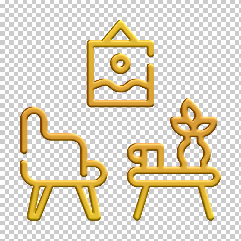 Chair Icon Living Room Icon Furniture And Household Icon PNG, Clipart, Ashley Homestore Nashburg, Bed, Chair, Chair Icon, Cleaning Free PNG Download