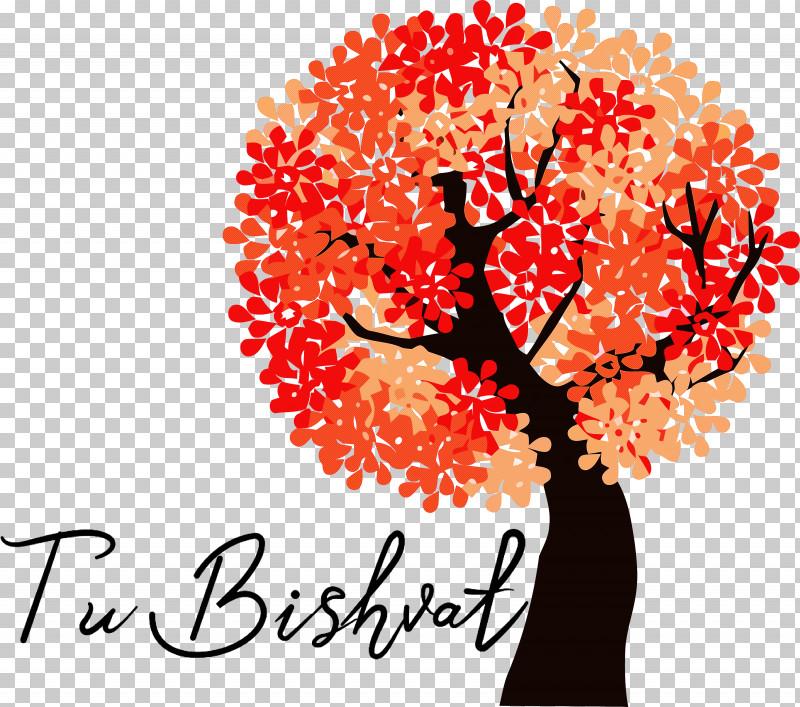 Tu BiShvat Jewish PNG, Clipart, Biology, Flower, Geometry, Jewish, Mathematics Free PNG Download