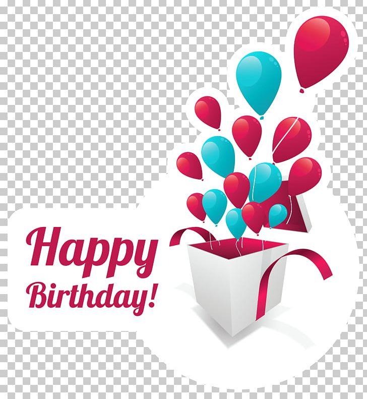 Birthday Cake Greeting Card Gift PNG, Clipart, Balloon