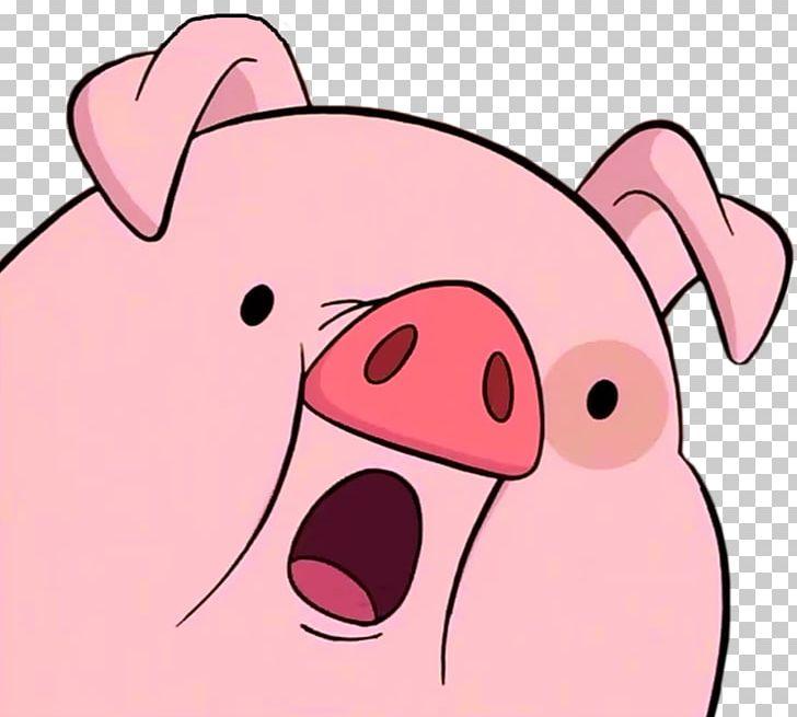 Waddles Mabel Pines Grunkle Stan Desktop PNG, Clipart, Cartoon, Cheek, Desktop Wallpaper, Deviantart, Dog Like Mammal ...