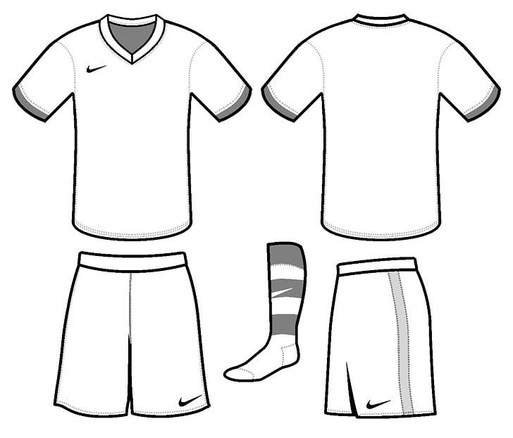 T Shirt Jersey Kit Football Template Png Clipart Adidas Area Basketball Uniform Black Blank Soccer Jersey