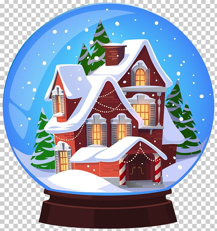 Snow Globe Christmas Santa Claus PNG, Clipart, Art, Christmas, Christmas Clipart, Christmas Decoration, Christmas Lights Free PNG Download