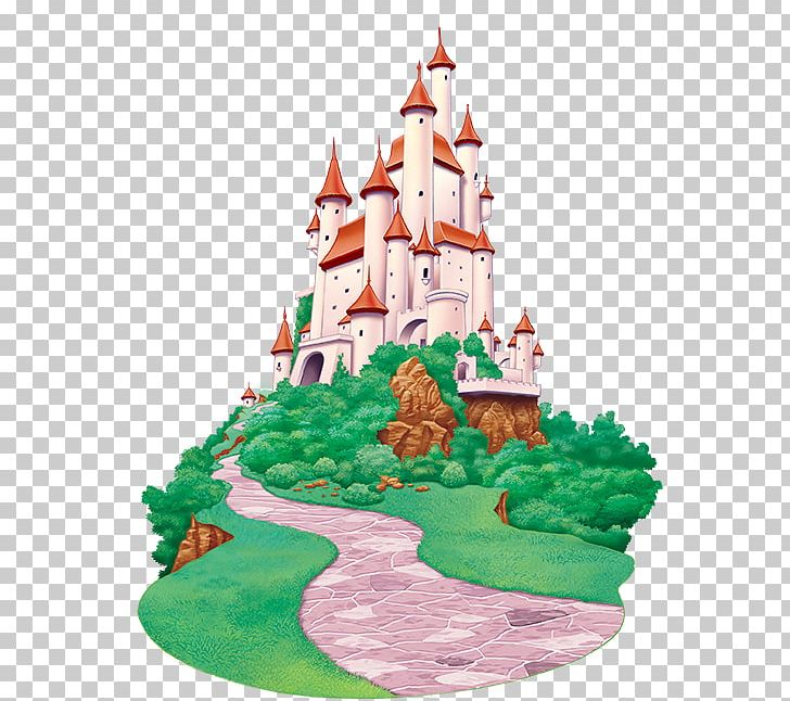 Sleeping Beauty Castle Cartoon PNG, Clipart, Art, Cake, Cake Decorating, Cartoon Castle, Cas Free PNG Download