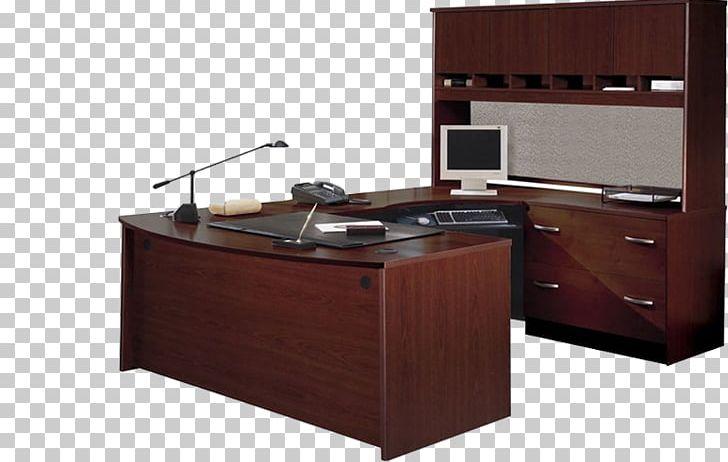 Hutch Computer Desk Furniture Office