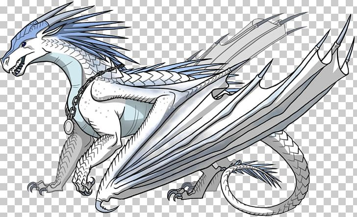 81 Anime Dragon Coloring Pages  Images
