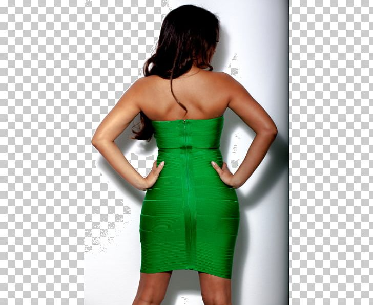 Bandage Dress Strapless Dress Green White PNG, Clipart, Bandage, Bandage Dress, Bandeau, Blue, Braces Free PNG Download