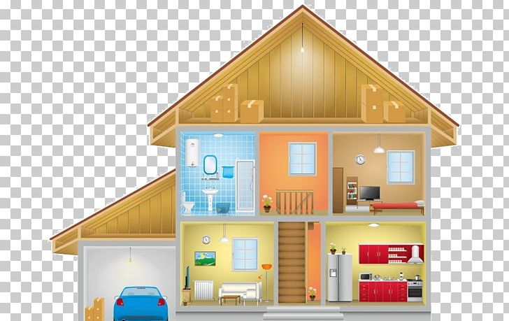 Graphics Interior Design Services House Illustration Png