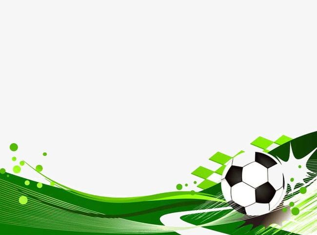 Football Background Ppt Templates Png Clipart Background
