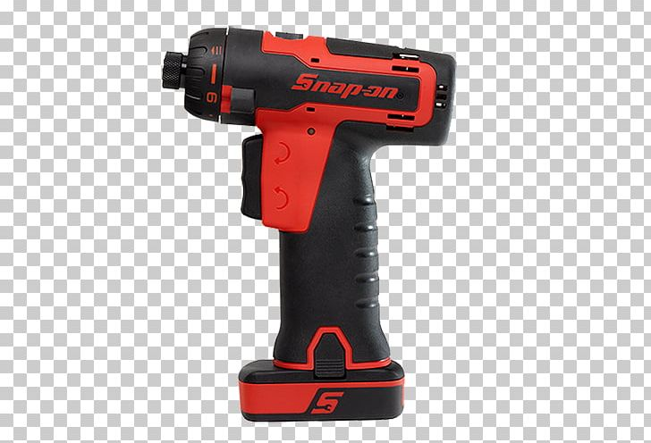 Impact Driver Screwdriver Impact Wrench Snap-on Spanners PNG