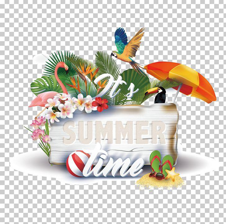 Summer Time PNG, Clipart, Adobe Illustrator, Animals, Flip, Flip Flops, Flower Free PNG Download