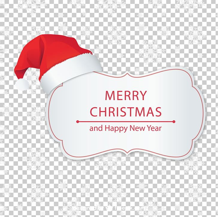 Santa Claus Christmas Card Merry Christmas With Bing Crosby PNG, Clipart, Christmas, Christmas Decoration, Christmas Frame, Christmas Hat, Christmas Lights Free PNG Download