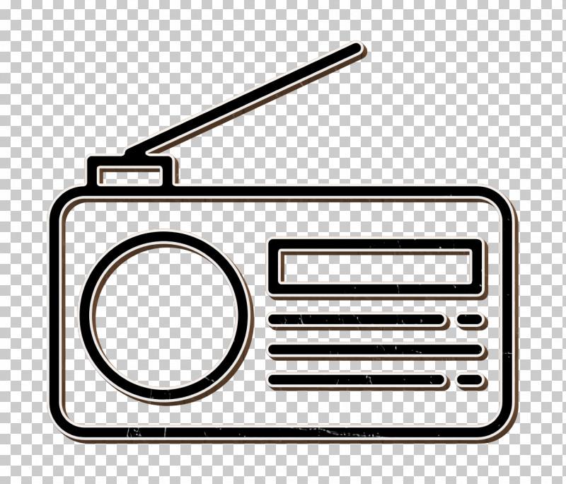 Radio Icon UI Icon PNG, Clipart, Radio, Radio Icon, Technology, Ui Icon Free PNG Download