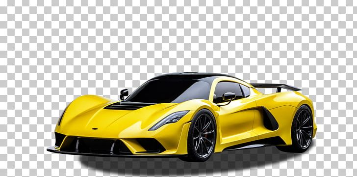 Supercar Hennessey Venom Gt Hennessey Performance