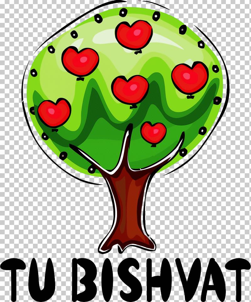 Tu BiShvat Jewish PNG, Clipart, Apple, Cartoon, Dongman, Fruit, Fruit Tree Free PNG Download