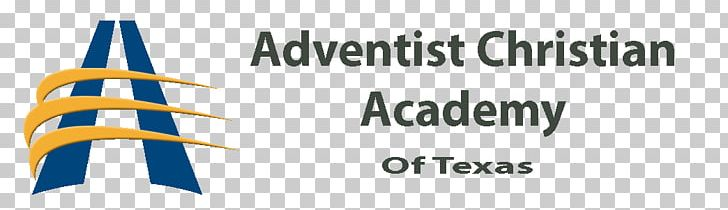 Logo Seventh-day Adventist Education Trademark Christianity Font PNG