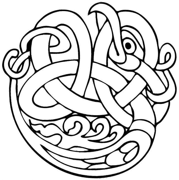Celts PNG, Clipart, Art, Black And White, Celtic Art, Celtic Knot, Celts Free PNG Download
