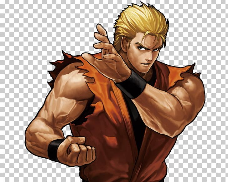 The King Of Fighters Xiii Fatal Fury King Of Fighters Terry Bogard The King Of Fighters