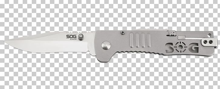 Hunting & Survival Knives Utility Knives Pocketknife SOG
