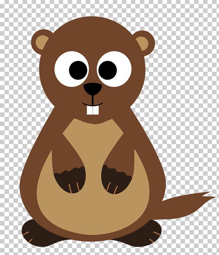 Groundhog Day Bear Hibernation Animal PNG, Clipart, Animal, Animals, Animals That Hibernate, Bear, Carnivoran Free PNG Download