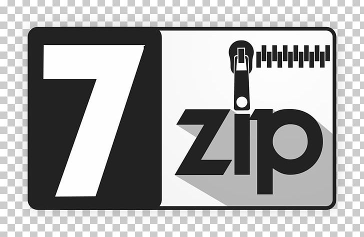 7-Zip Data Compression Archive File Portable Network